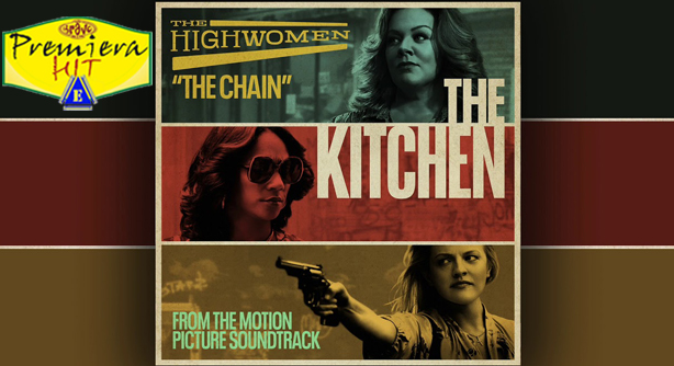The Highwomen – The Chain (Премиера Хит)