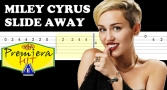 Premiera-Hit-Vtornik21082019 Miley Cyrus – Slide Away