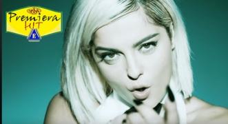 Premiera Hit Cetvrtok 05092019-Bebe Rexha - Not 20 Anymore