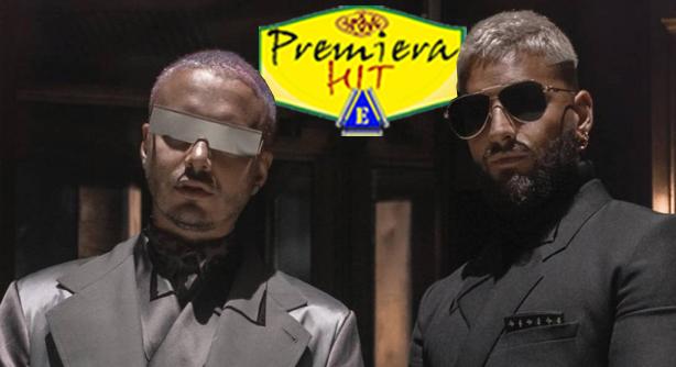 Premiera-Hit-Ponedelnik30092019-Maluma snd J Balvin – Que Pena