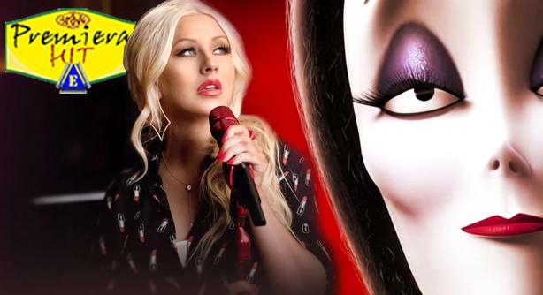 Premiera-Hit-Sreda-02102019-Christina Aguilera – Haunted Heart