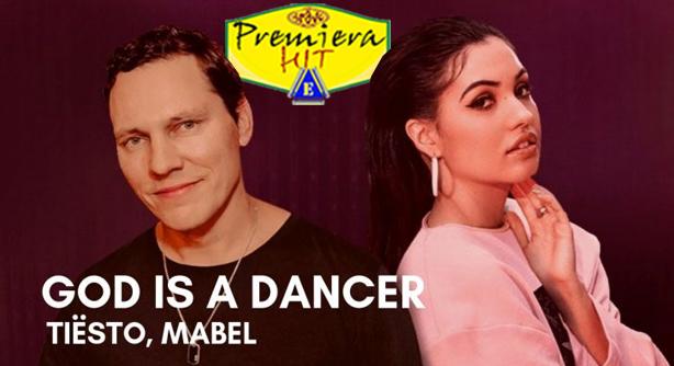 Premiera Hit Vikend-28-29092019-Tiesto-Mabel=God is a dancer