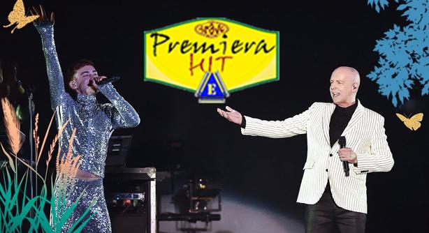 Pet Shop Boys Feat. Years & Years – Dreamland (Премиера Хит)