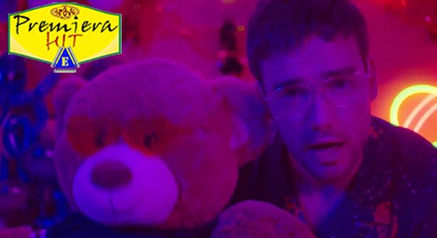 Premiera Hit sreda-25092019-Liam Payne–Stack It Up