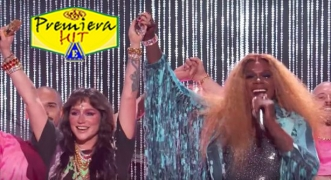Premiera-Hit-Petok 01 11 2019 - Kesha Feat Big Freedia – Raising Hell