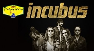 Premiera-Hit-Sreda-23 10 2019 Incubus – Into The Summer