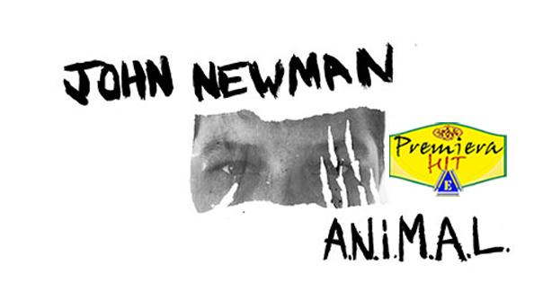 Premiera-Hit-Vikend-05-06102019-John Newman-ANiMAL