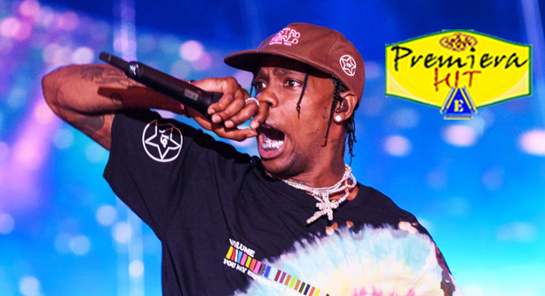 Premiera-Hit-Vikend-12 13 10 2019-Travis Scott – Highest In The Room