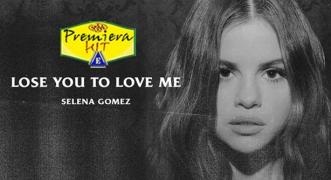 Premiera-Hit-Vtornik-29 10 2019-Selena Gomez – Lose You To Love Me