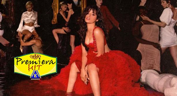 Premiera-Hit-Petok-22 11 2019 - Camila Cabello – Living Proof