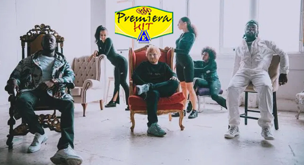 Stormzy Feat. Ed Sheeran & Burna Boy – Own It (Премиера Хит)