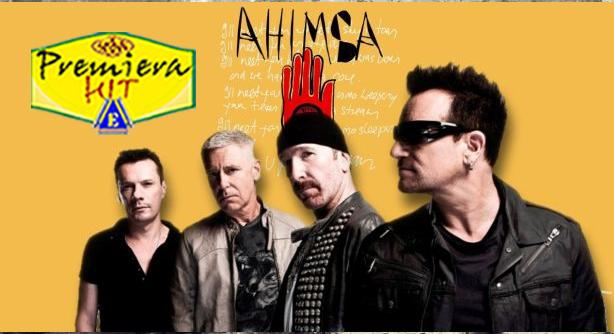 Premiera-Hit-Vtornik-26 11 2019 - U2 Feat A R Rahman – Ahimsa