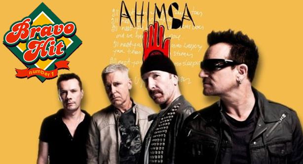 U2 Feat. A.R. Rahman – Ahimsa (Браво Хит)