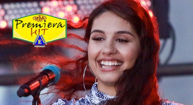Premiera Hit Cetvrtok 26 12 2019 - Alessia Cara – Make It To Christmas