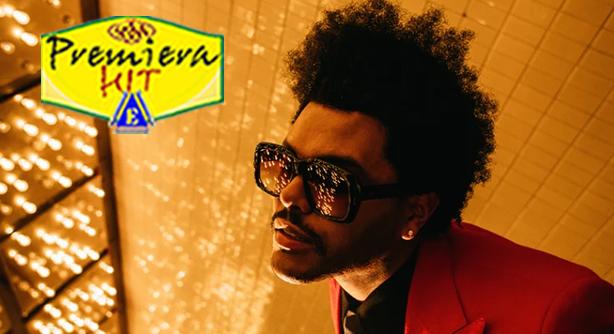 The Weeknd – Blinding Lights (Премиера Хит)