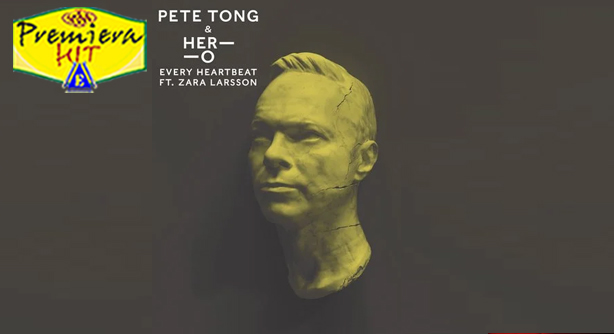 Pete Tong Feat. HER-O & Jules Buckley & Zara Larsson – With Every Heartbeat (Премиера Хит)