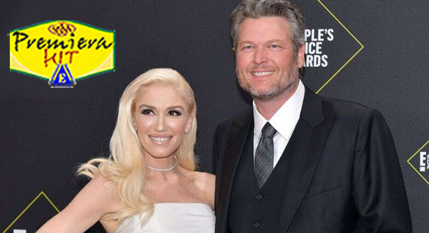 Premiera-Hit-Vtornik-17 12 2019 - Blake Shelton Feat Gwen Stefani – Nobody But You