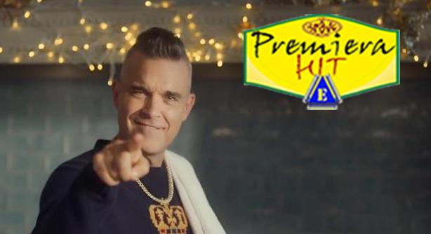 Premiera Hit Vtornik-24 12 2019-Robbie Williams – Time For Change