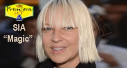 Premiera Hit Petok-17 12 2020 - Sia - Magic