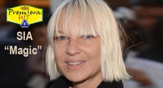 Premiera Hit Petok-17 12 2020 - Sia - Magic
