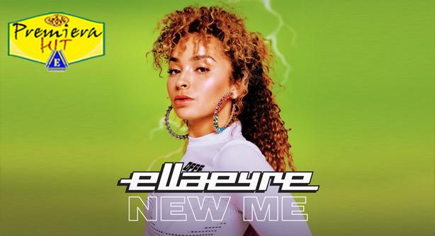 Ella Eyre – New Me (Премиера Хит)