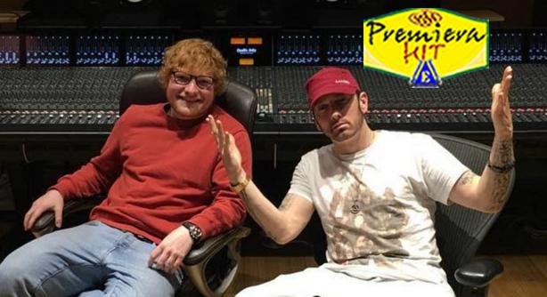 Premiera-Hit-Ponedelnik20 01 2020 - Eminem Feat Ed Sheeran – Those Kinda Nights