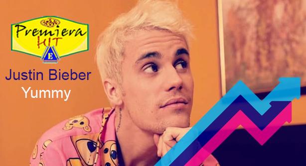 Premiera Hit Sreda - 08 01 2020 - Justin Bieber – Yummy