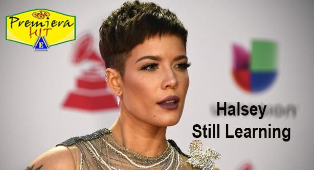Premiera Hit Sreda - 22 01 2020 - Halsey – Still Learning