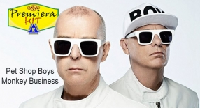 Premiera Hit vikend-11 01 2020 - Pet Shop Boys – Monkey Business