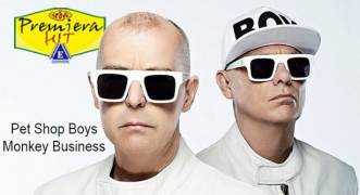 Premiera Hit vikend-11 01 2020 - Pet Shop Boys – Monkey Business