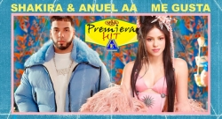 Premiera Hit vikend-25 01 2020 -Shakira Feat Anuel AA – Me Gusta