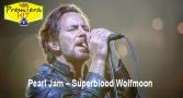 Premiera Hit Cetvrtok - 27 02 2020 -Pearl Jam – Superblood Wolfmoon