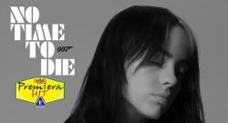 Premiera Hit Vtornik - 18 02 2020 - Billie Eilish – No Time To Die