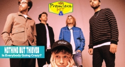 Premiera Hit Cetvrtok - 26 03 2020 - Nothing But Thieves – Is Everybody Going Crazy
