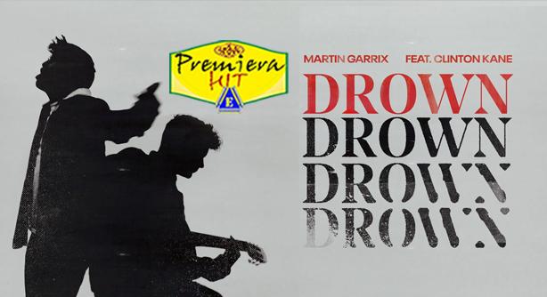 Premiera Hit Vikend - 07 03 2020 - Martin Garrix Feat Clinton Kane – Drown
