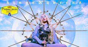 Premiera Hit Vikend - 21 03 2020 -Ava Max – Kings & Queens