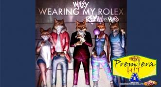 Premiera Hit Vikend Wiley Feat. Hypo – Wearing My Rolex (Remix 2020)