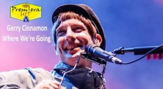 Premiera Hit Cetvrtok - 23 04 2020 - Gerry Cinnamon – Where We're Going