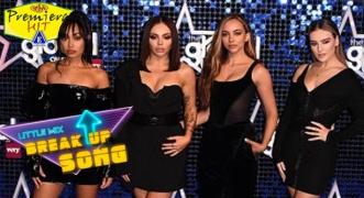Premiera Hit Petok- 03 04 2020 - Little Mix – Break Up Song