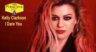 Premiera Hit Ponedelnik - 20 04 2020 - Kelly Clarkson – I Dare You