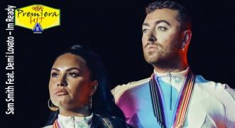 Premiera Hit Sreda - 22 04 2020 - Sam Smith Feat Demi Lovato – Im Ready