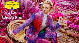 Premiera Hit Vtornik - 21 04 2020 - La Roux – Automatic Driver