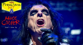 Premiera Hit Cetvrtok- 21 05 2020 - Alice Cooper – Dont Give Up