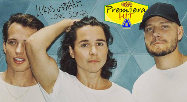Lukas Graham – Love Songs (Премиера Хит)