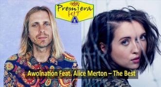 Premiera Hit Sreda - 06 05 2020 - Awolnation Feat Alice Merton – The Best