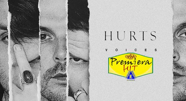 Hurts – Voices (Премеира Хит)