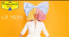 Premiera Hit Sreda - 27 05 2020 - Sia – Together