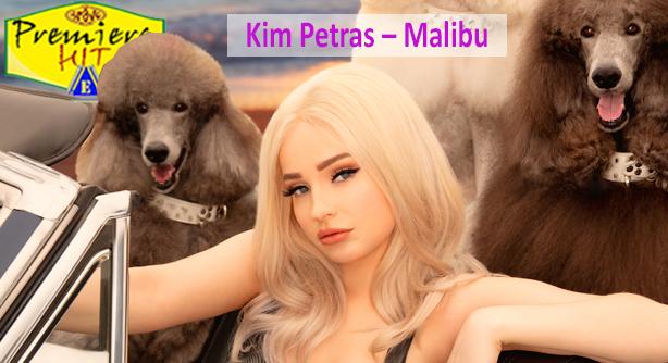Premiera Hit Vikend - 16 05 2020 - Kim Petras – Malibu