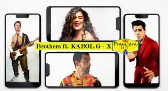 Premiera Hit Vikend - 23 05 2020 - Jonas Brothers Featt Karol G – X