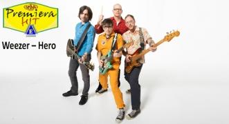 Premiera Hit Vtornik - 12 05 2020 - Weezer – Hero